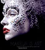 Makeup is Art by Jana Waru Ririnui (4-Oct-2010) Hardcover