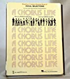 img - for A CHORUS LINE - PROGRAMME BY THEATREPRINT - NO. 31 APRIL 1978 book / textbook / text book