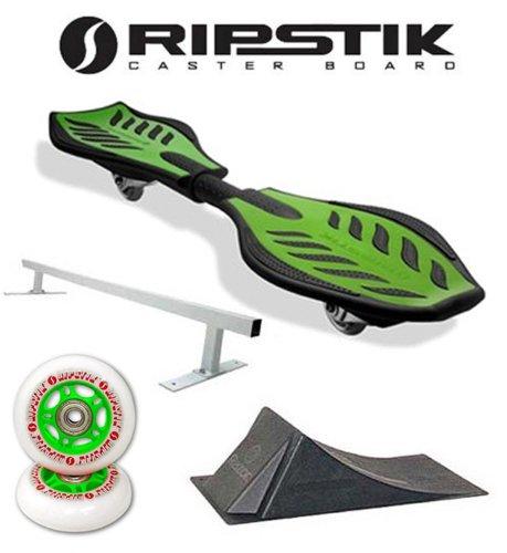 RazorTM RipStik - Green