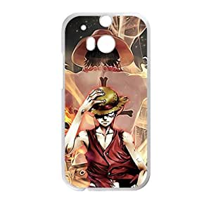 Happy One Piece Cell Phone Case for HTC One M8