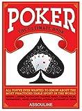 Poker, Francois Montmirel, 2759401669