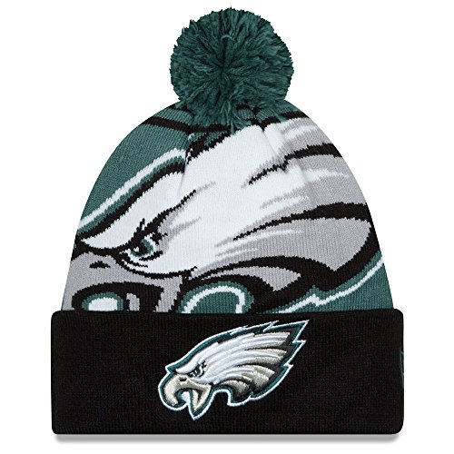 f476dd87be3 Philadelphia Eagles New Era NFL