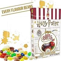 Desafio Jelly Belly - Feijoezinhos Mágicos Harry Potter - Todos os Sabores - 34gr