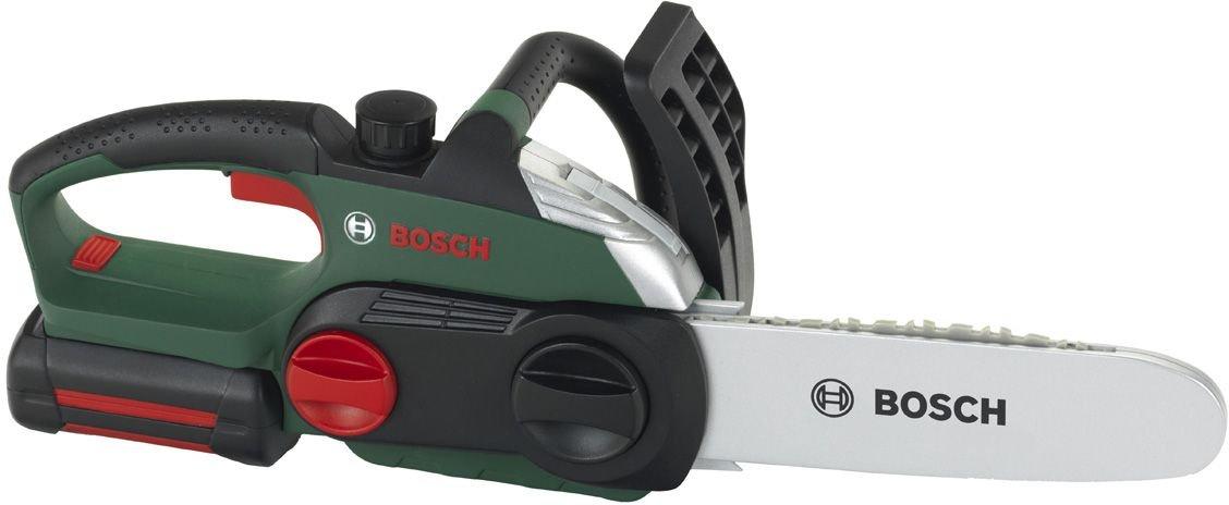 Sierra de cadena Bosch II
