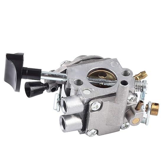 Amazon.com: Dalom BR600 Carburador con herramienta de ajuste ...