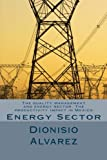 The quality management and energy sector. The productivity impact in Mexico: Energy Sector (Spanish Edition)