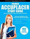 Premier Accuplacer Study Guide, Advanced Educational Resources, 1940564131