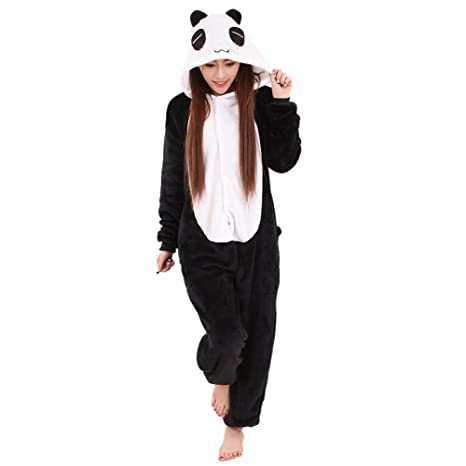 95b9f2ce15 TOOGOO(R) - Pijama de cuerpo entero unisex