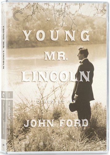 Young Mr. Lincoln (The Criterion Collection) ()