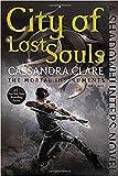 download ebook city of lost souls (the mortal instruments) pdf epub