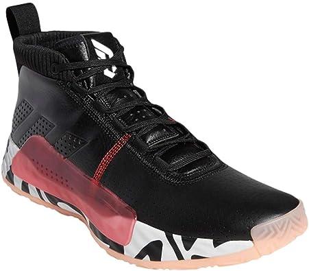 Amazon.com: Adidas Dame 5 - Balón de baloncesto para hombre ...