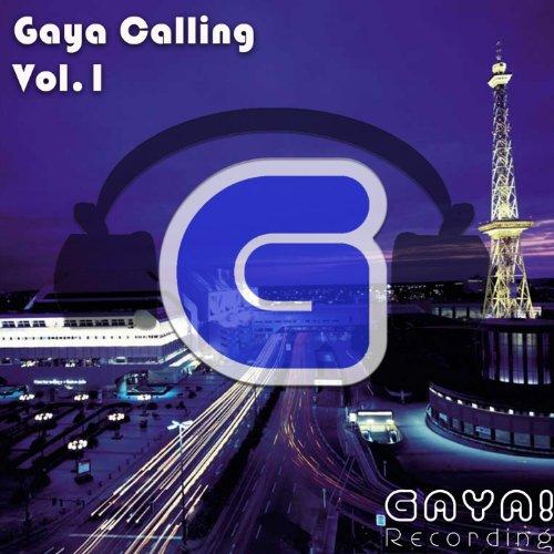 Gaya Calling, Vol. 1
