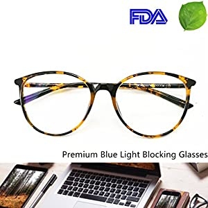 Sweepstakes: Reading Glasses - Blue Light Blocking -...