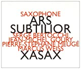 Dufourt Quatuor Pour Saxophones. De Senleches Fuions De Ci / En Ce Gracieux Tamps / En Attenden