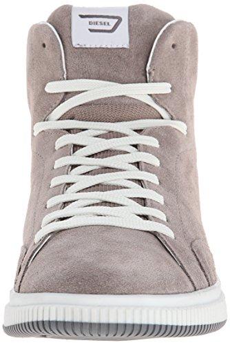 Diesel Hommes Urbany Étalement Sneaker Mode Sneaker T Simplement Taupe