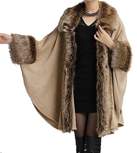 helan-womens-luxury-style-faux-fur-cloak-cape-coat-shawl-beige