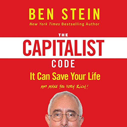 The Capitalist Code: It Can Save Your Life and Make You Very Rich Audiobook [Free Download by Trial] thumbnail