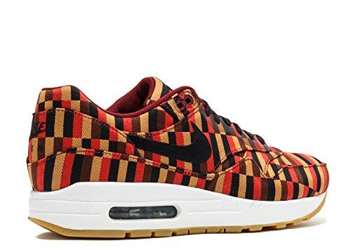 Nike Air Max 1 Tessuto Sp Jacquard - 651321-106 - Taglia 9