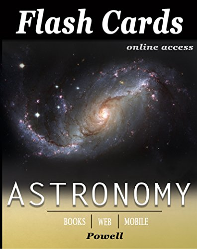 Access Card for Online Flash Cards, Gamma-ray astronomy