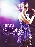 Nikki Yanofsky Live in Montreal