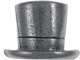 product image for Jim Clift Design Top Hat Lapel Pin