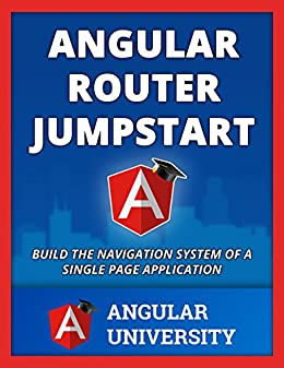 Download for free Angular Router Jumpstart