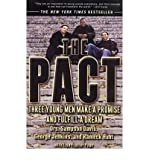 img - for BY Davis, Sampson ( Author ) [{ The Pact: Three Young Men Make a Promise and Fulfill a Dream By Davis, Sampson ( Author ) May - 06- 2003 ( Paperback ) } ] book / textbook / text book