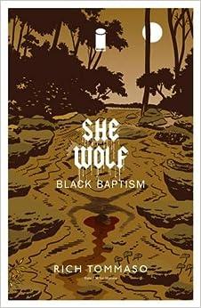 She Wolf Volume 2