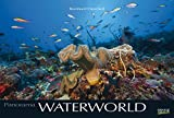 Waterworld 2017. PhotoArt Panorama Kalender