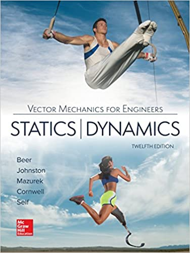 Vector Mech...,Statics+Dynamics (Loose)