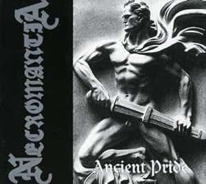 Ancient Pride