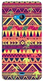 Kaira High Quality Printed Designer Back Case Cover For Microsoft Lumia 540(vintagepattern)