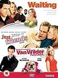 Waiting/Just Friends/Van Wilder - Party Liaison [DVD]