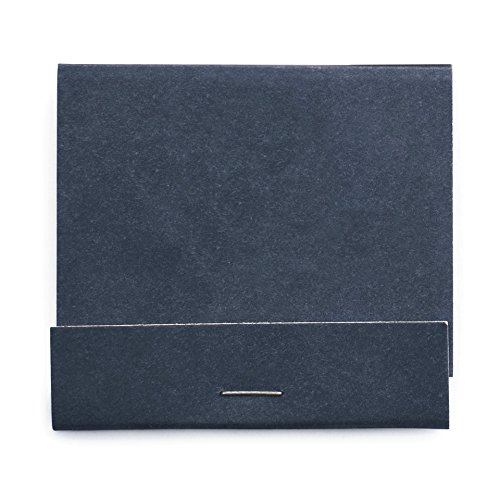 Weddingstar 41092-32 Plain Matchbook Decorative Item, Matte -