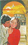 Romance Treasury: The Desert Castle, Collision Course, and Ride a Black Horse