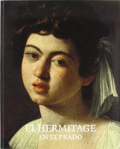 Descargar Libro El Hermitage En El Prado Varios Autores