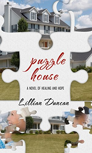Book: Puzzle House by Lillian Duncan