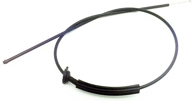 New Hood Release Cable For 2002-2008 BMW E65 E66 745i 760Li 760i 750i 750Li