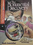 Monumental Discovery, James Oestreicher, 0842350306
