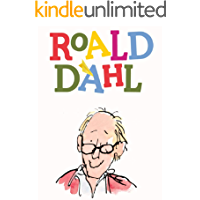The Roald Dahl : Collection 5 Books Collection Charlie and the Chocolate Factor, Charlie and The Great Glass Elevator, The Witches, Fantastic Mr Fox and Matilda