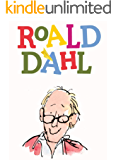 The Roald Dahl : Collection 5 Books Collection Charlie and the Chocolate Factor, Charlie and The Great Glass Elevator, The Witches, Fantastic Mr Fox and Matilda (English Edition)