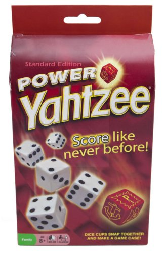power-yahtzee