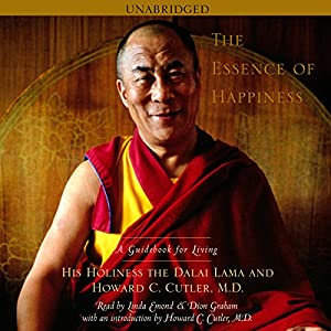The Essence of Happiness Audiobook
