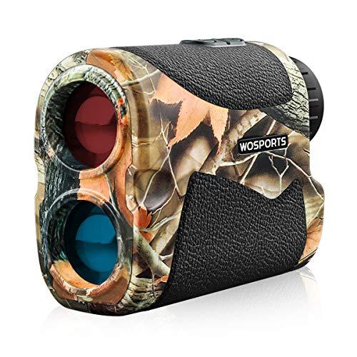 Wosports Hunting Range Finder