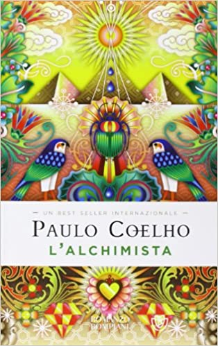 Amazon.it: L'alchimista - Coelho, Paulo - Libri