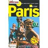 PARIS 2015 + PLAN DE VILLE ET PLAN DE MÉTRO
