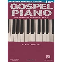 Gospel Piano - Songbook / CD