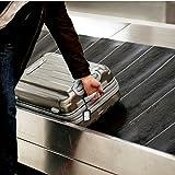 MIFFLIN Luggage Tags (Business, 3 PK), Bag Tag for