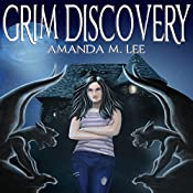 Grim Discovery: Aisling Grimlock, Book 3 | Amanda M. Lee