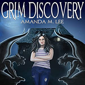 Grim Discovery Audiobook